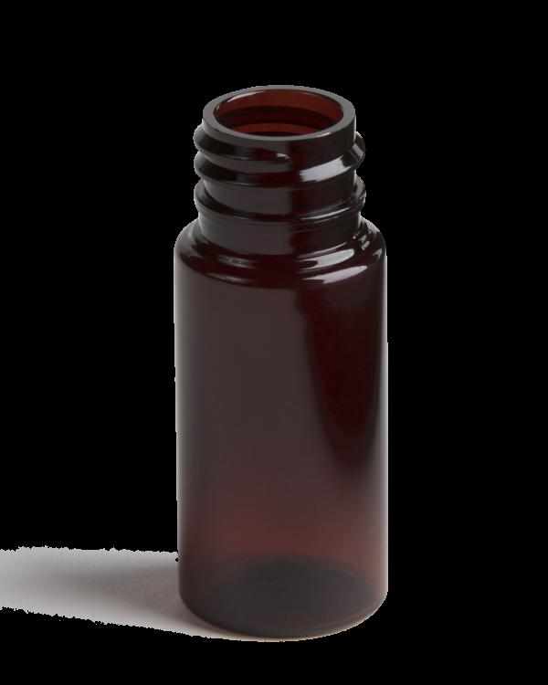 0.5 oz Cylindrical Vial