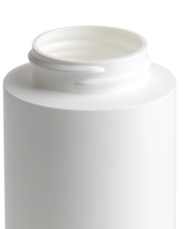 8 oz Wide-Mouth Cylinder