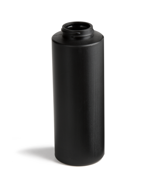 12 oz Wide-Mouth Cylinder