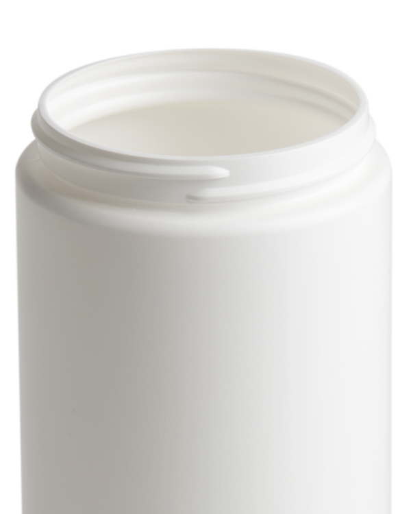 16 oz Wide-Mouth Cylinder