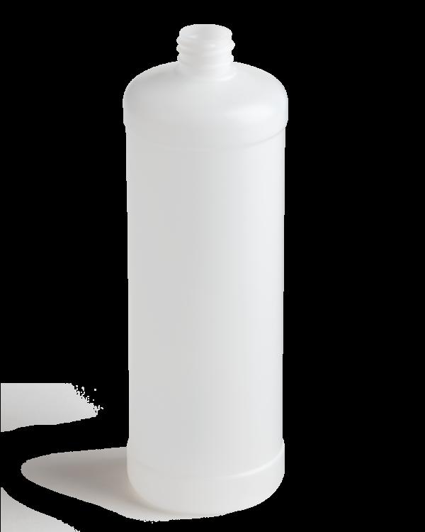 32 oz Panelled Cylinder