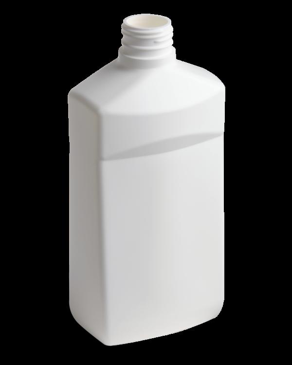 26 oz Liquid Antacid Oblong