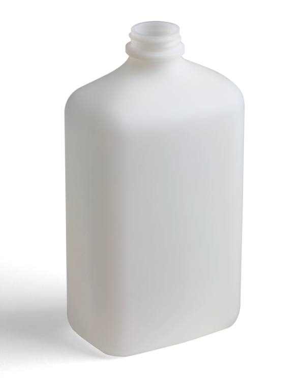 1000 ml Capital Oblong