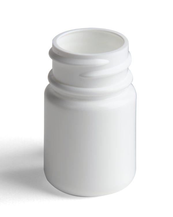 23 cc Contemporary Series Wide-Mouth Med Round