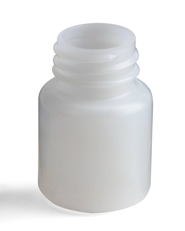 30 cc Contemporary Series Wide-Mouth Med Round