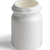 40 cc Snap Cap Series Wide-Mouth Med Round