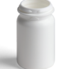 50 cc Snap Cap Series Wide-Mouth Med Round
