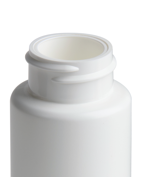 80 cc Contemporary Series Wide-Mouth Pharmaceutical Round