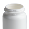 120 cc Snap Cap Series Wide-Mouth Pharmaceutical Round
