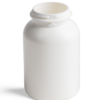 160 cc Snap Cap Series Wide-Mouth Med Round