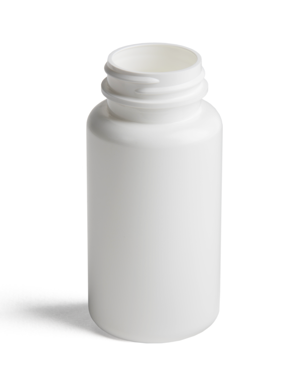 150 cc Contemporary Series Wide-Mouth Pharmaceutical Round