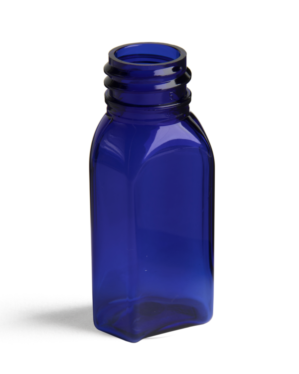 1 oz Dropper Bottle Oval
