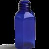 2 oz Dropper Bottle Oval