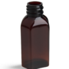 2 oz Dropper Bottle Oval