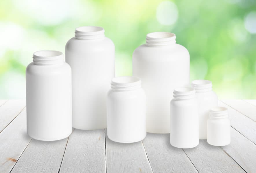 HDPE Bottles Now Available in Bioresin