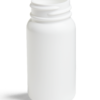 PharmaSure™ 60 cc Artistic Series Wide-Mouth Pharmaceutical Round