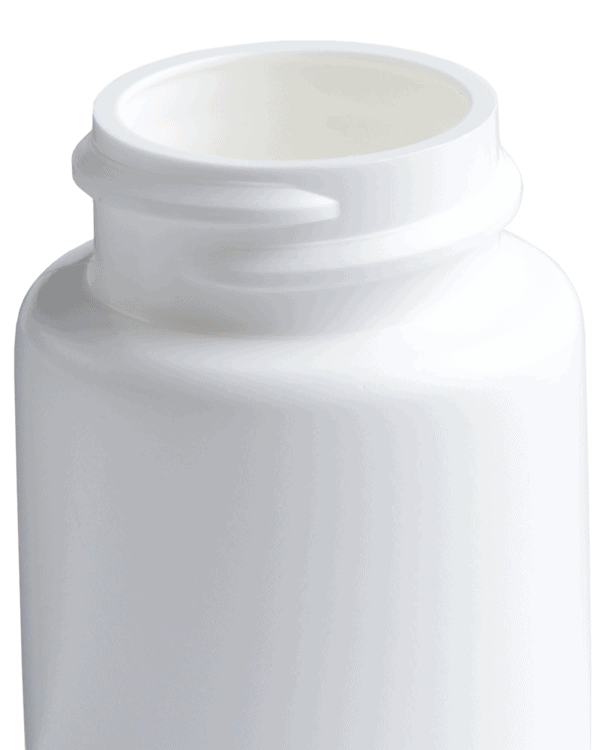 30 cc Contemporary Series Wide-Mouth Pharmaceutical Round